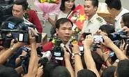 Hoàng Xuân Vinh bật mí về phát đạn xuất thần giành HCV