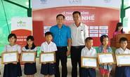 160 suất học bổng cho học sinh nghèo