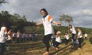 Hơn 1.000 tân sinh viên tham gia hội trại nhập môn