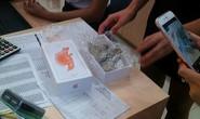 Thế Giới Di Động: Có 13 hộp iPhone 6s chứa toàn đá
