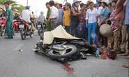 Hai xe máy tông nhau, 3 người chết thảm