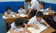 TP HCM: 1.229 lớp có sĩ số trên 50 học sinh