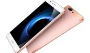 Huawei tung thêm Honor V8 với camera kép, cấu hình khủng giá rẻ
