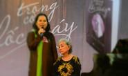 """Nhà văn Trầm Hương ra mắt tiểu thuyết """"Trong cơn lốc xoáy"""""""