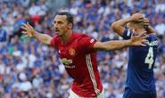 Mourinho - Ibrahimovic làm nóng cuộc đua Ngoại hạng Anh