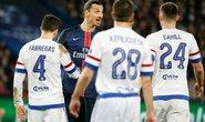 Ibrahimovic hiền bất ngờ khi bị Fabregas hỏi tội