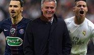 Những ngôi sao trong gói 200 triệu bảng của Mourinho