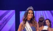 Cận cảnh nhan sắc Tân Hoa hậu Châu Á Thái Bình Dương