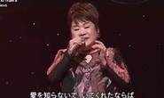 Video clip ca sĩ Nhật Bản hát Diễm Xưa hay tuyệt!