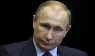 Tổng thống Putin mạnh tay với sữa tắm chứa cồn