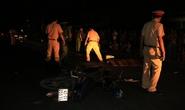 Lấn làn đường tông 3 xe máy, 1 người chết, 3 bị thương