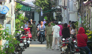 Bắt nghi can sát hại người chạy xe ôm ở Sài Gòn