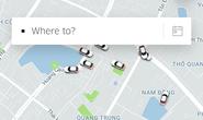 Uber tăng cước bị chê đắt và kém minh bạch