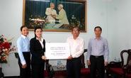 VWS ủng hộ 200 triệu đồng cho đồng bào vùng lũ