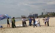Phát hiện thi thể đã phân hủy trên biển Đà Nẵng