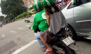 Nhiều vụ xô xát giữa GrabBike và xe ôm truyền thống