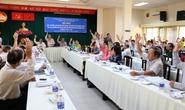 Giới thiệu 175 người ứng cử đại biểu HĐND TP HCM
