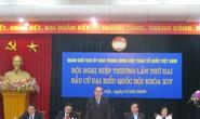 Tất cả 19 Ủy viên Bộ Chính trị ứng cử QH khoá XIV