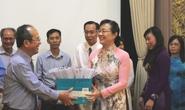 TP HCM: 50 người tự ứng cử đại biểu Quốc hội