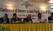 Luật gia Châu Á-TBD kêu gọi tôn trọng phán quyết của PCA