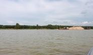 Hồ Dầu Tiếng bất ngờ tăng lưu lượng xả lũ lên 200m3/s