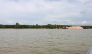 Hồ Dầu Tiếng xả lũ khẩn ra sông Sài Gòn thêm 2 ngày