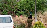 Người nước ngoài chết trong tư thế treo cổ ở làng đại học