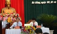 Ông Nguyễn Xuân Anh: Hô hào cho lắm mà kết quả chỉ lớt phớt
