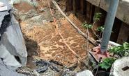 Nhà thầu Trung Quốc gây ra hố tử thần ở đường Trường Sa
