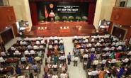 Bí thư Đinh La Thăng: Phải gần dân, nghe và thấu hiểu dân