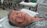 Từ bệnh viện về, người đàn ông khai không bị cướp vé số