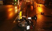 Tìm thân nhân thanh niên tử nạn chạy xe biển số Tiền Giang