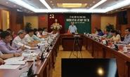 Đề nghị khai trừ ông Trịnh Xuân Thanh khỏi đảng