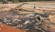 Bộ Công an phát hiện khu bảo tồn thiên nhiên có nhà máy, trại heo