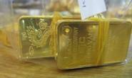 Tiếp tục lao dốc, giá vàng về sát vùng 34 triệu đồng/lượng