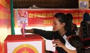 Ông Lê Phước Hoài Bảo trúng cử đại biểu HĐND tỉnh Quảng Nam