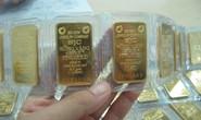 Giảm nhiều ngày liên tiếp, giá vàng SJC vẫn bám trụ 48 triệu đồng/lượng