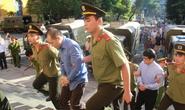 Bị cáo xác nhận bà Trần Ngọc Bích đồng thuận chuyển tiền