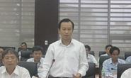 Bí thư Đà Nẵng nhận trách nhiệm vụ chìm tàu trên sông Hàn