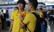 Tiểu phẫu gối, Tuấn Anh có nguy cơ ngồi xem AFF Cup