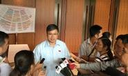 Bí thư TP Thanh Hóa mượn xe của DN: Không minh bạch