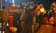 Đức siết chặt hơn quy chế tị nạn