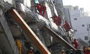 Đài Loan: Bắt khẩn cấp nhà đầu tư chung cư sau động đất