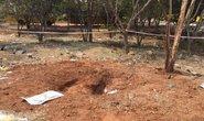 Ấn Độ: Điều tra vụ chết người do thiên thạch rơi trúng
