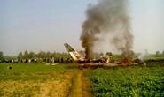 Máy bay quân sự liên tiếp rơi ở Myanmar, Indonesia