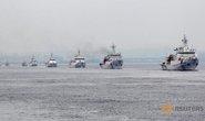 Úc chỉ trích Trung Quốc cố ý khiêu khích ở biển Đông