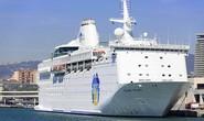 Thụy Điển thuê siêu du thuyền 96.000 USD/ngày cho người tị nạn