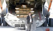 """Nga """"tặng"""" Afghanistan 10.000 khẩu AK-47"""