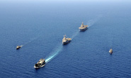 Ông McCain kêu gọi Mỹ-Ấn tuần tra chung ở biển Đông
