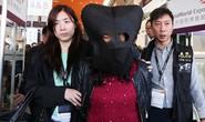 Du khách Trung Quốc bị nghi trộm kim cương tại Hồng Kông